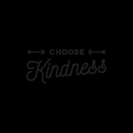 choose kindness-blk